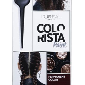 Colorista Haarverf Marsala