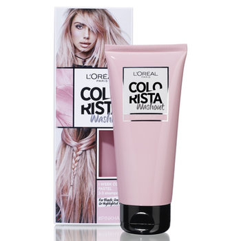 Colorista Wash Out 80ml Pink