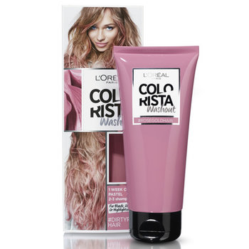 Colorista Wash Out 80ml Dirty Pink