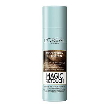 Magic Retouch 150ml Middenbruin