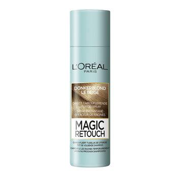 Magic Retouch 150ml Donkerblond