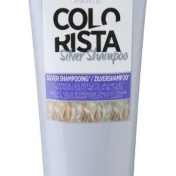Colorista Silver Shampoo 200ml