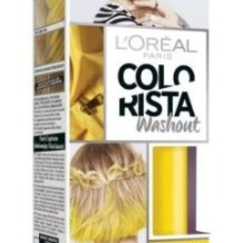 Colorista Wash Out 80ml Yellow