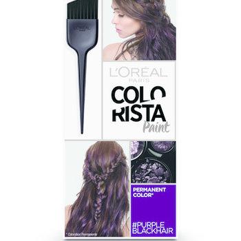 Colorista Haarverf Purple Blackhair