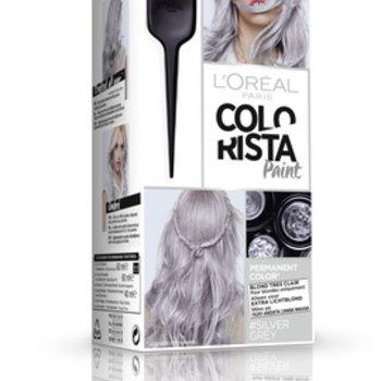 Colorista Haarverf Silver Grey