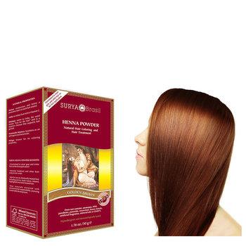 Surya Brasil Henna Powder Golden Brown