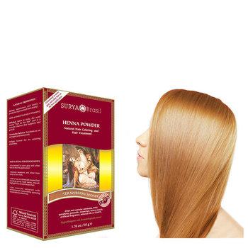 Surya Brasil Henna Powder Strawb. Blond