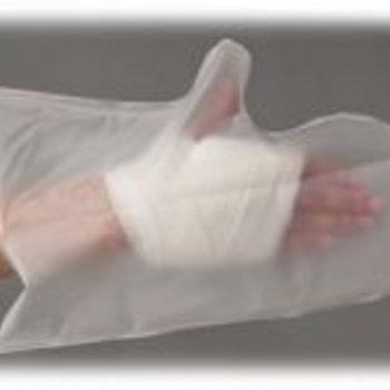 Aquashield Hand (uitsluitend douchen)