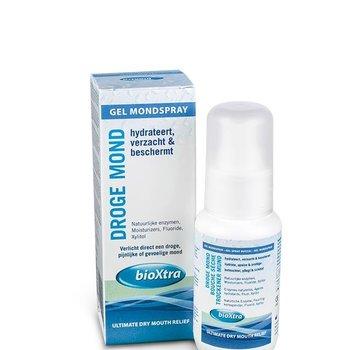 BioXtra Droge Mond Spray