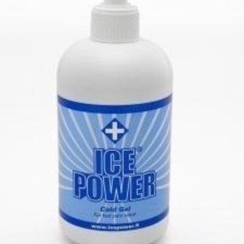 Ice Power Cold Gel 400 ml Flacon+Dispens