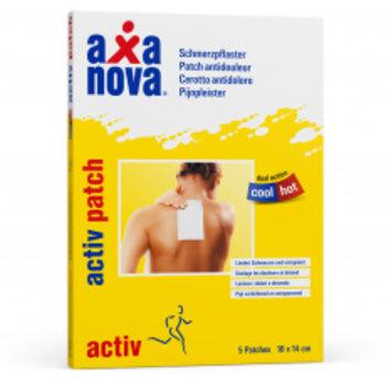 Axanova Activ Patch 5 stuks