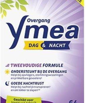 Ymea Overgang Dag & Nacht Capsules 64 st