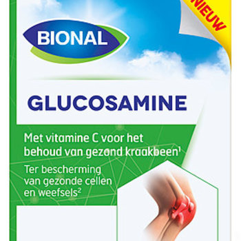 Bional Glucosamine 30 tabletten