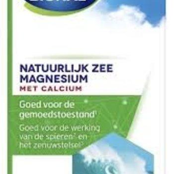Bional Natuurlijk Zee Magensium 40 caps