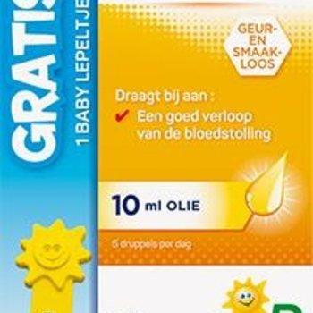 Davitamon Vitamine Baby D+K 35ml