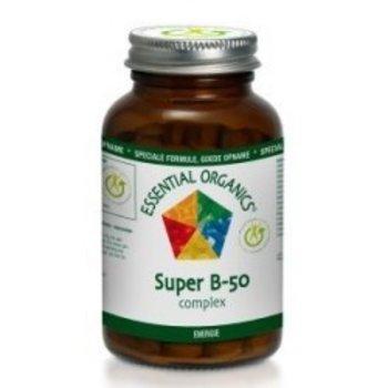 Ess. Organics Vit B-50 Super Complex 90