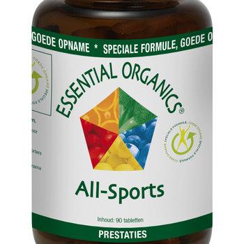 Ess. Organics All-Sports