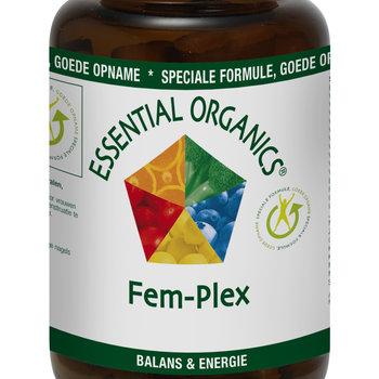 Ess. Organics Fem-Plex