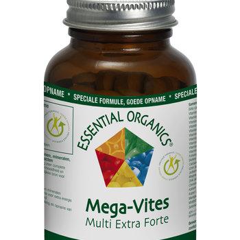 Ess. Organics Mega-Vites 30 stuks