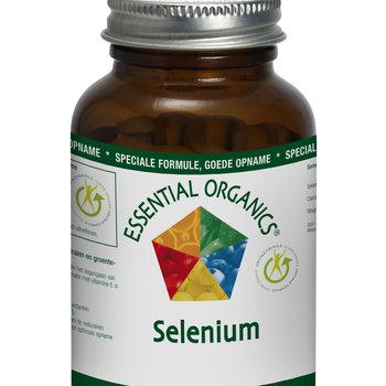 Ess. Organics Selenium