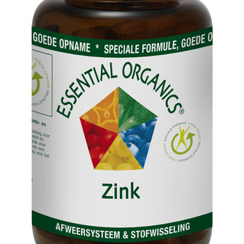 Ess. Organics Zink