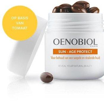 Oenobiol Sun Age Protect 30 caps