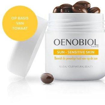 Oenobiol Sun Sensitive Skin 30 caps