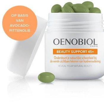 Oenobiol Beauty Support 45+ 60 caps