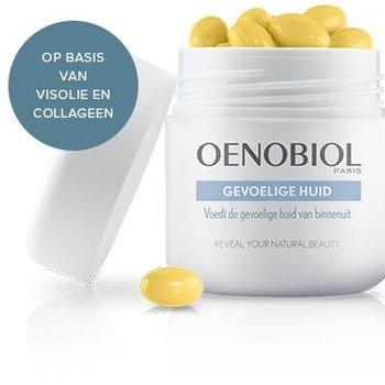 Oenobiol Huid Gevoelige Huid 40 caps