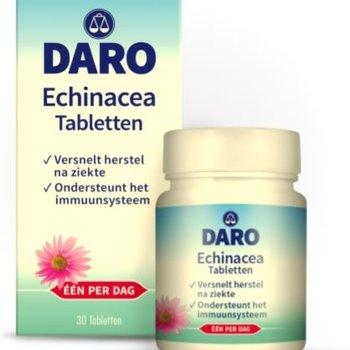 Daro Echinacea Tabletten 30st