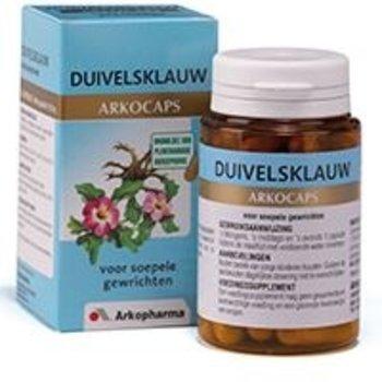 Arkocaps Duivelsklauw 45caps