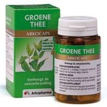 Arkocaps Groene Thee 150 caps