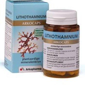 Arkocaps Lithothamnium 45caps