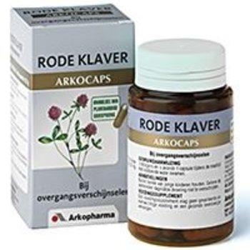 Arkocaps Rode Klaver 45caps