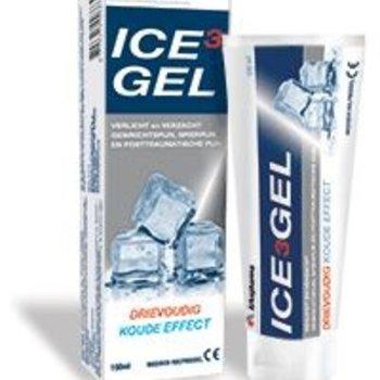 Ice3Gel 100ml (Arkopharma)