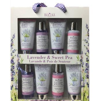 Biocura GSV Lavender & Sweet Pea