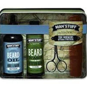 Man'Stuff GSV Tidy Whiskers