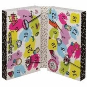 Chit Chat GSV Advent Calender