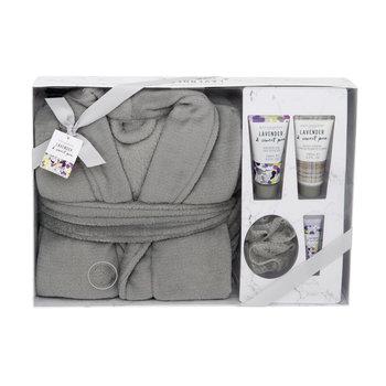 Body Collection GSV Lavender + Badjas