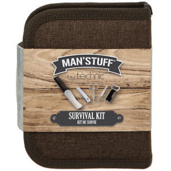 Man'Stuff GSV Survival Kit