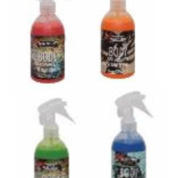 Man'Stuff Mini Man Bath Spray 236 ml