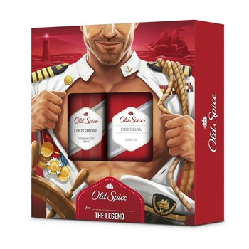 Old Spice Cadeauset Orignal