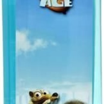 Ice Age Shampoo & Showergel 236ml