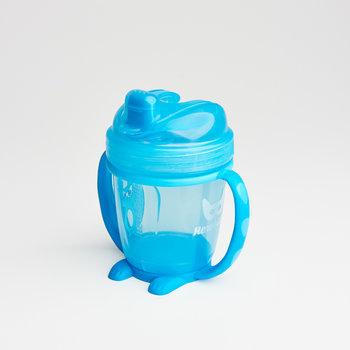 HeroSippy Drinkbeker 140 ml Blauw 6m+