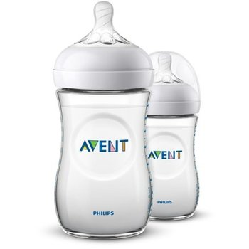 Avent Zuigfles 260ml *duo*