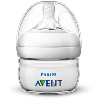 Avent Zuigfles Natural 60ml
