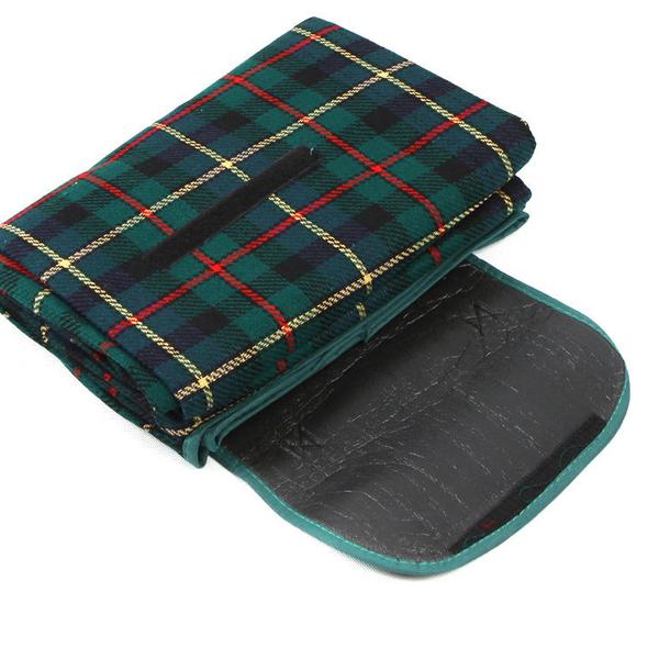 Groene Picknick Kleed 150x180CM
