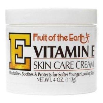 Fruit of the Earth Vitamind E Creme