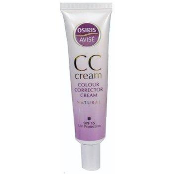 Osiris CC Cream Natural 35ml