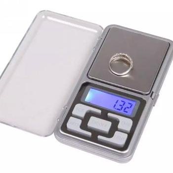 Mini Precisie Weegschaaltje / Keuken Weegschaal 0,01 Tot 200 Gram